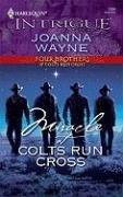 Miracle At Colts Run Cross (Harlequin Intrigue Series), JOANNA WAYNE