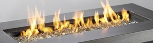 Outdoor-Great-Room-Rectangular-Crystal-Fire-Stainless-Steel-Burner-with-Glass-Fire-Gems-12-by-42-Inch