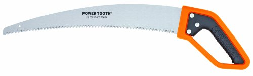 Fiskars 393540-1001 Pruning Saw with Handle, 18-Inch