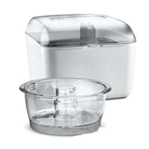 KitchenAid KFP13SC Accessory, Storage Case