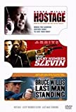 Hostage/Lucky Number Slevin/Last Man Standing [DVD]