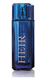 Paris Hilton Heir for Men Gift Set - 3.4 oz EDT Spray + 3.0 oz Aftershave Balm + 3.0 oz Body Wash + 0.25...