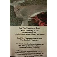 Deer Skinning / Gutting DVD