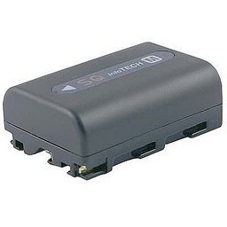 Sony Mavica MVC-CD400 Li-Ion Camcorder Battery from Batteries