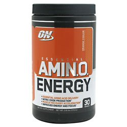 Optimum Nutrition - Essential Amino Energy - Orange Cooler, , 270 G Powder