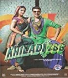 Khiladi 786 Hindi DVD (Hindi Movie / Bollywood Film / Indian Cinema)