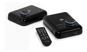 Creative Xmod X-Fi Wireless Set (externe USB Soundkarte, Wireless Receiver)