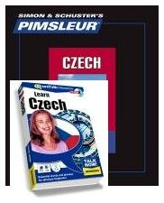 Pimsleur Czech Comprehensive 1 & Talk Now Czech Bundle