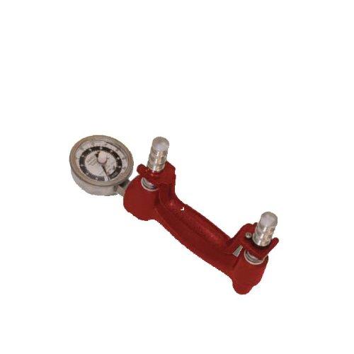 American 3B Scientific - Assessment Evaluation Part # W54652 Baseline LITE hydraulic hand Dynamometer 200lb.
