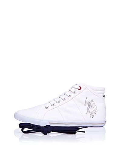 US Polo Assn. Zapatillas Abotinadas Cordones