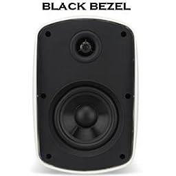 Russound Genuine 2Way Outdoor Speaker Black