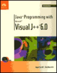 Java Programming with Microsoft Visual J++ 6.0: Introductory