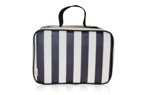xoeco-by-blueavocado-lunch-case-black-cream