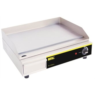 Buffalo Countertop Electric Griddle 2.2kW griddle. (L515)