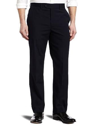 【汤米3折西裤】Tommy Hilfiger 汤米男士正装长裤 75折后 $36.9