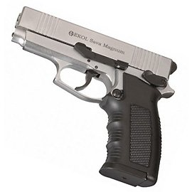 magnum pistolj