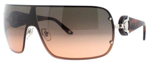 4113fdf36c99 Versace 2126 100018 Tortoise 2126 Visor Sunglasses