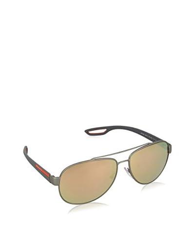 PRADA SPORT Gafas de Sol 55QS_DG16Q2 (67 mm) Gris