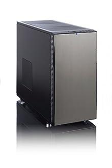 Fractal Design Define R5 Titanium Grey PCケース CS4988 FD-CA-DEF-R5-TI
