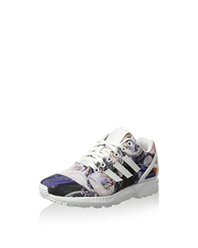 adidas Zapatillas ZX Flux Multicolor