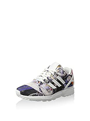 adidas Zapatillas ZX Flux (Multicolor)