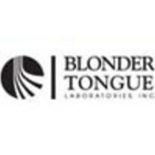 Blonder Tongue Sxrs2 B/T Solderback 2Way Split