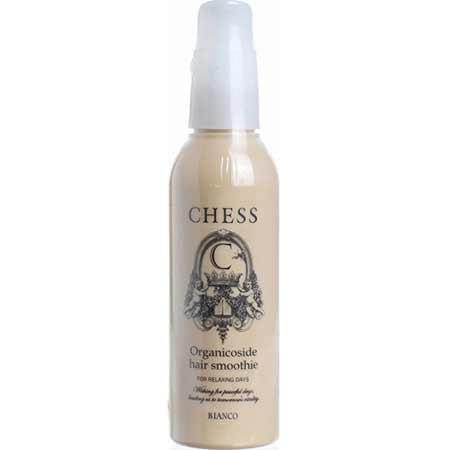 モルトベーネ CHESS チェス オルガニコサイドヘアスムージー 150ml