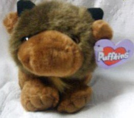 Puffkins Biff the Buffalo