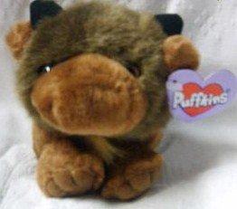 Puffkins Biff the Buffalo - 1