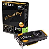 ZOTAC NVIDIA GeForce GTX680 搭載グラフィックカード GTX680 2GB DDR5 日本正規代理店品 (VD4562) ZTGTX680-2GD5NVTR001