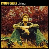 Paddy Casey 『Living』