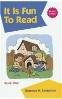 It Is Fun To Read (Kindergarten Phonic) (Christian Liberty Press Phonics compare prices)