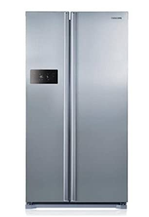 Samsung RS7528THCSL/EF Side by Side / A++ / 372 kWh/Jahr / 361 L Kühlteil / 209 L Gefrierteil / Premium Edelstahl Optik