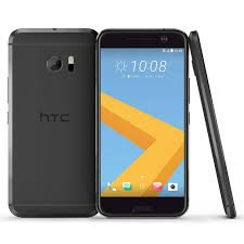 HTC 10 (Carbon grey)