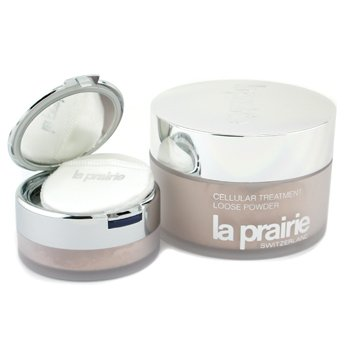 La Prairie Cellular Treatment Loose Powder - No. 1 Translucent ( New Packaging ) - 66g/2.35oz