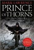 Prince of Thorns (The Broken Empire, Book 1): 1/3