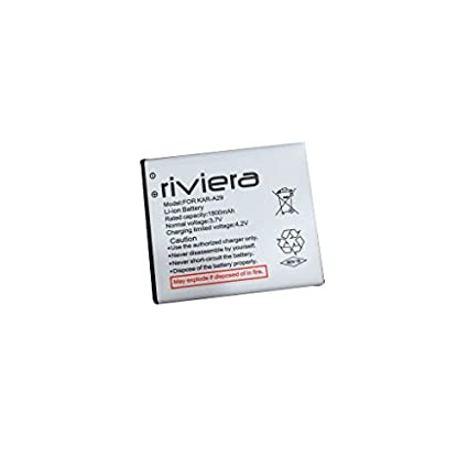 Riviera 1800mAh Battery (For Karbonn A29)