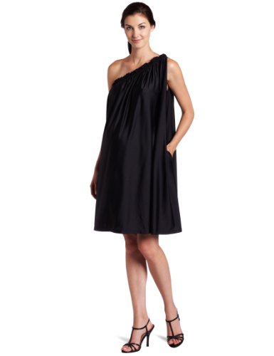 MORE of me Women's Maternity Maxi Dress Ikat