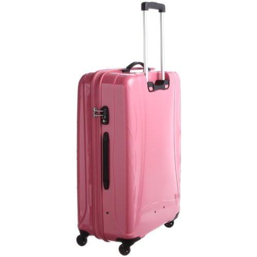 [プロテカ] ProtecA ラグーナライト スーツケース 68cm・84リットル・3.9kg 02215 12 (マーメイドピンク)
