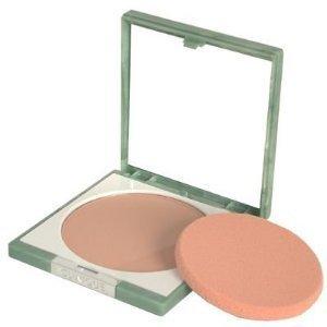 Clinique SuperPowder Double Face Makeup Powder Compact .35 oz Matte Medium by CoCo-Shop