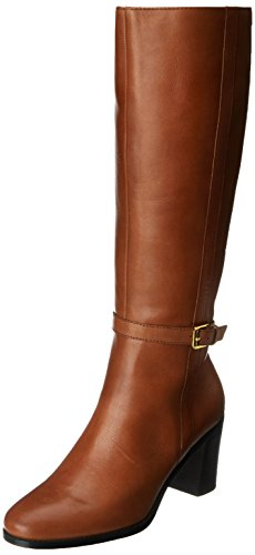 Lauren Ralph Lauren Clare  密斯长靴 $96.03+$28.47直邮中国(需用码,约¥780 )