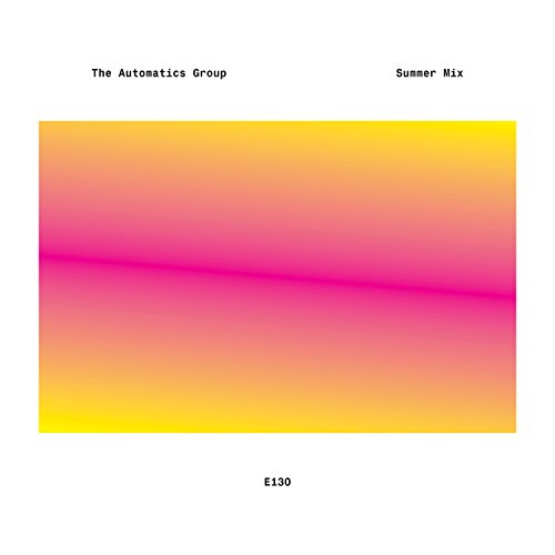 Summer Mix [日本限定仕様盤ボーナストラック収録]