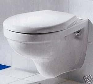 saval cuvette de wc gustavsberg 7g651001 sans couvercle blanc cuisine maison. Black Bedroom Furniture Sets. Home Design Ideas