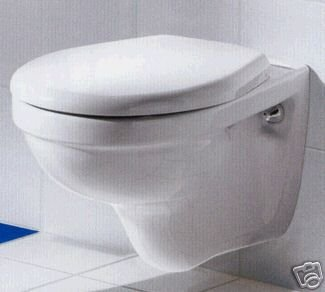 wand wc flachsp ler wei villeroy boch by gustavsberg. Black Bedroom Furniture Sets. Home Design Ideas