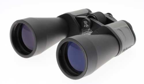 Visionary Classic 20×60 Binoculars Perfect For Planes Observation And Astronomy – Supplied with Case and Strap – 10 Year Manufacturer Guarantee – Very High Power – Exceptional Value – Good Quality