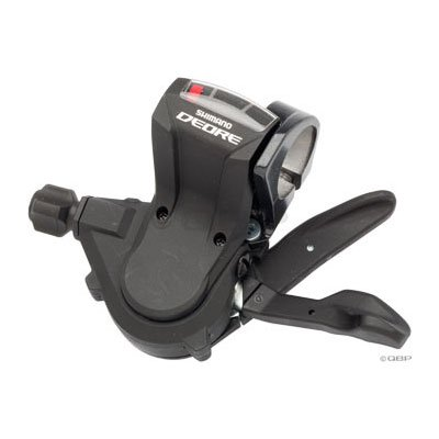 Shimano SL-M591 Deore Shifter Set (3x10 Speed)