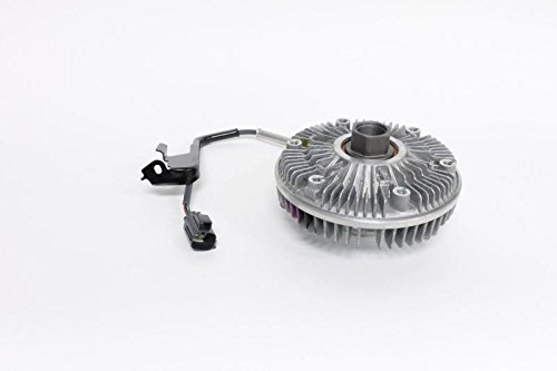 Fan Clutch For 2004.5-2009 Dodge Ram Cummins 5.9/6.7 2500 3500 Replaces 55056990AC (2005 Dodge Cummins Parts compare prices)