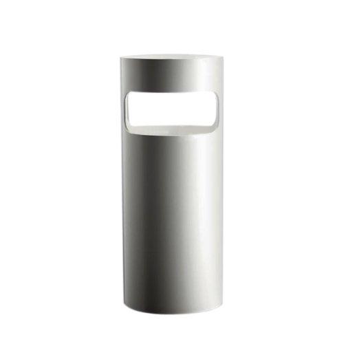 Kartell portaombrelli colore argento for Amazon portaombrelli