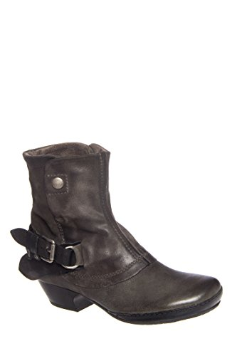 Evelyn Casual Low Heel Boot