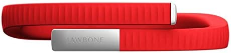 UP 24 by Jawbone Activity Tracker - Small - Red (Discontinued by Manufacturer)